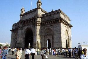 Bombaj: Bollywood Café