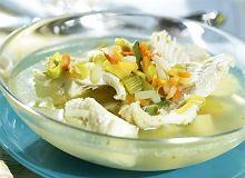 Kaszubska zupa marynarska - ugotuj