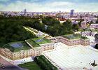 """""""Gazeta"""" proponuje: ratusz w Pałacu Saskim"""