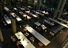 Szybkie randki w bibliotece