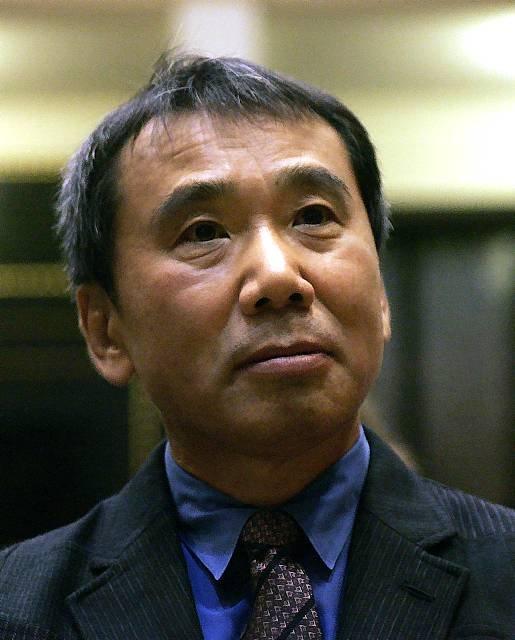 """""""1Q84"""" - nowa powie�� Murakamiego. Milion nak�adu!"""