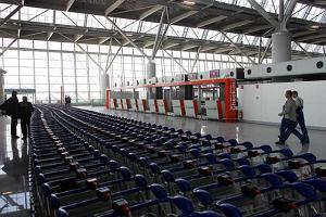 Okęcie: otwarcie nowego terminalu znów się opóźni