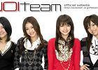 Hinoi Team - śliczne Japonki