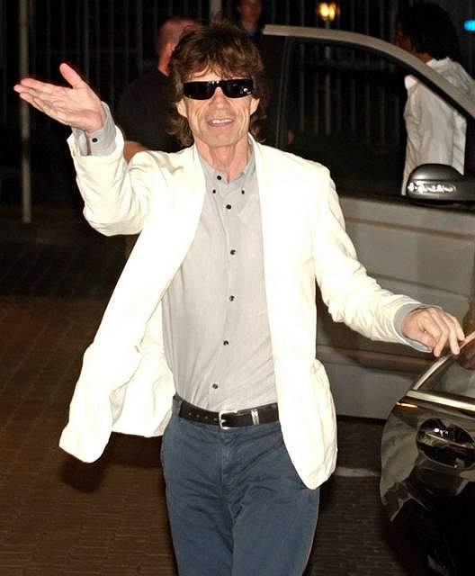 Koncert The Rolling Stones - pieni�dze na rzecz ofiar tylko przez Fundacj� Polsat
