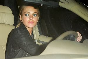 Lindsay Lohan bohaterk� filmu porno