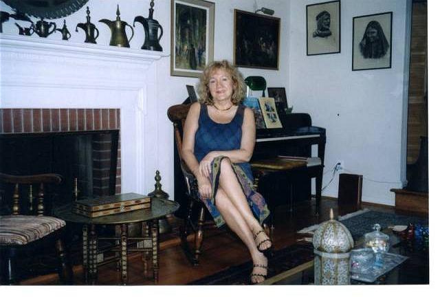 Aleksandra Ziółkowska - Boehm