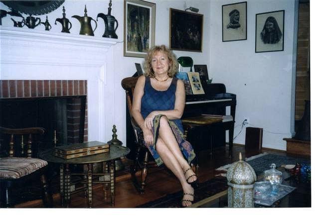 Zdjęcie numer 1 w galerii - Aleksandra Ziółkowska-Boehm, pisarka i dziennikarka*