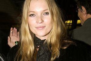 Kate Moss ma si� dobrze