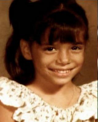 Eva Longoria (NBC Dateline)