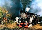 Polska kolejowa