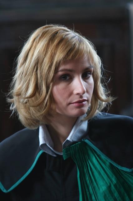 Joanna Brodzik-Magda M, fot.  Fot. Alina Gajdamowicz / AG