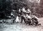 �o�nierze przekl�ci, czyli napad na szko�� w 1949 r. Osobiste wspomnienie Witolda Gadomskiego na Dzie� �o�nierzy Wykl�tych