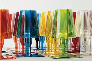 Kolorowe lampki