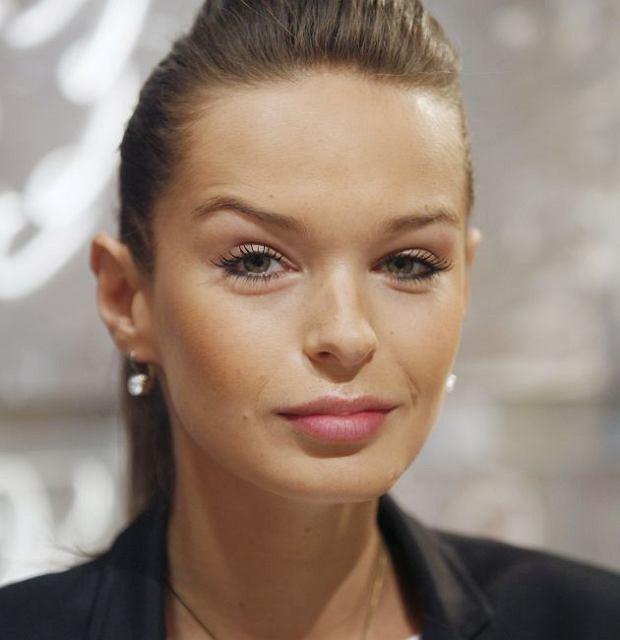 Kasia Sowińska naga w Playboyu!