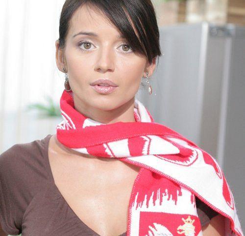 Ania Przybylska została kobietą roku!