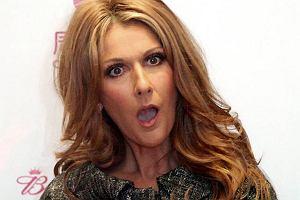 Celine Dion/AP