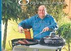 Przepisy Macieja Kuronia na dania z grilla