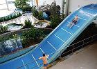Uwaga na kamery we wroc�awskim <strong>aquaparku</strong>!