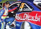 Jedyny Arab w WRC wraca na sw�j teren