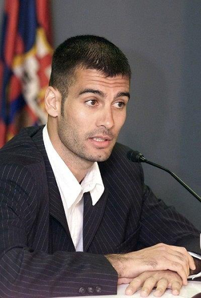 Trener Barcelony Nowy Nowy Trener fc Barcelony