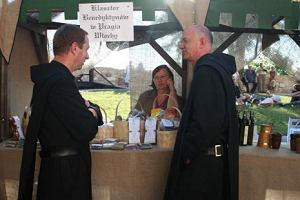 Klasztorna dieta