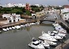 Port w Ciutadelli