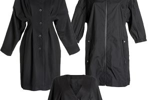 Płaszcze H&M