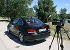 BMW 123d Coupe - test | Pierwsza jazda