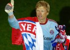 Euro 2012. Oliver Kahn: Nadszedł czas na koronę dla Niemiec