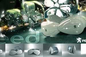 Fina� konkursu stylistycznego Peugeota