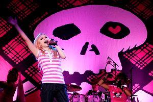 Avril Lavigne żyje i podbija Chiny