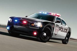 Amerykańska policja dostała nowe rumaki