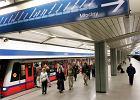 Sukces stolicy: 3 mld z� z UE na metro