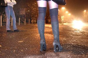Prostytutor - ten, co kupuje seks