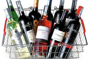 Tanie wino jest dobre, bo jest dobre i tanie