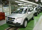 General Motors si�ga dna
