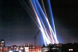 Wyłączą światła w Pałacu Kultury i Nauki