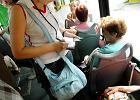 Skasowa�e� bilet w tramwaju? Jeste� frajerem