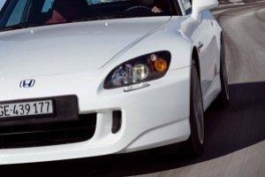 Honda przywr�ci S2000?