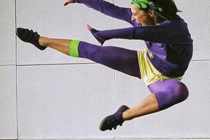 Wideo: taneczna kolekcja Cropp!