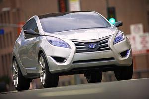 Hyundaia walka z cieniem
