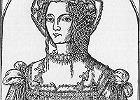 Bona Sforza w 1517 roku