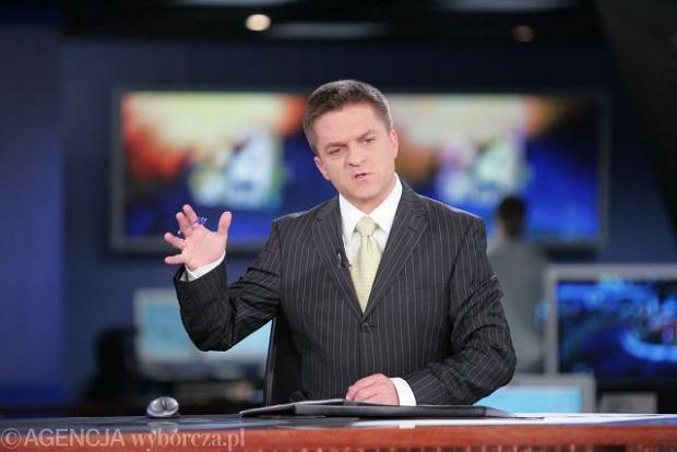 """TVN pozbywa si� publicystyki. """"Kawa na �aw�"""" r�wnie� znika"""