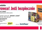"""""""Gazeta Wyborcza"""" dla kierowców"""