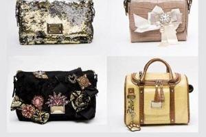 Wybieramy torebk� z wiosennej kolekcji Dolce & Gabbana!