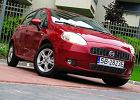 Fiat Grande Punto 1.6 - test | Za kierownic�