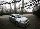 Toyota Avensis 2.0 - test | Za kierownic�