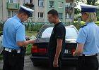 Koniec prywaty, policja doniesie