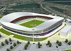 Zagłębie będzie miało stadion za 50 mln euro?