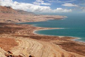 Najzdrowsze morze na wczasy: Morze Martwe